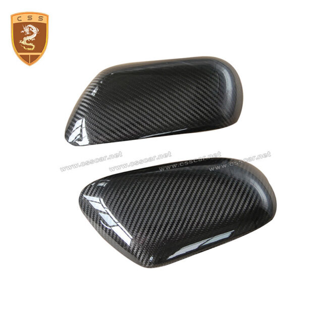 NICE! ASTON MARTIN DBS FRONT RIGHT SIDE DOOR CARBON FIBER