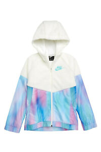 NIKE BIG KIDS SPORTSWEAR WINDRUNNER