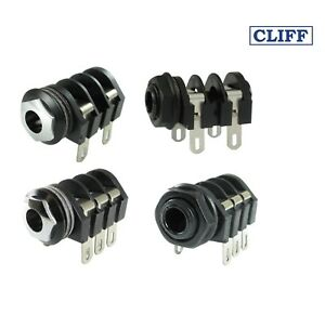 Cliff-Jack-Solder-Lugs-Various-Types-replacement-for-Marshall-Hiwatt-etc
