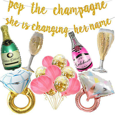 Bachelorette Banner Cheers Champagne Banner Engagement Party Decorations Cheers Banner Engagement Party Banner Bridal Shower
