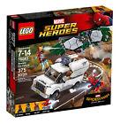 LEGO Marvel Super Heroes Beware the Vulture 2017 (76083)