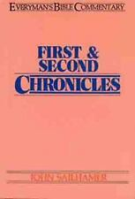 Everyman's Bible Commentaries: First and Second Chronicles Vol. 1 by John N....