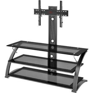 Z Line Design Zl574360m29u Merryn 3 In 1 Tv Stand With Integrated