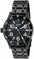 NIXON 38-20 Quartz Stainless Steel Casual Ladies Watch A410756 BRAND NEW!