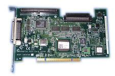 Adaptec Controller asc-19160 PCI-SCSI Adapter ultra 160 #20