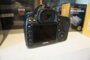 Canon EOS 5D Mark IV Commerciante