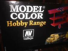 VALLEJO MODEL COLOR 17ML ACRYLIC PAINT 70.982 MIDDLESTONE - MODELISME MODELBOUW
