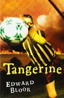 Tangerine By Edward Bloor, (paperback), Hmh Books For Young Readers , New, Free on sale