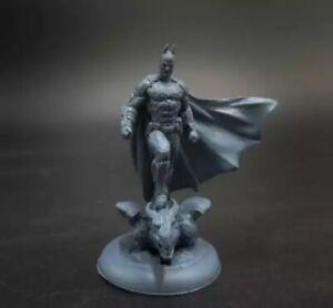 35mm-Resin-Figure-Model-Kit-Super-Hero-Batman-Miniature-Unpainted-Unassambled