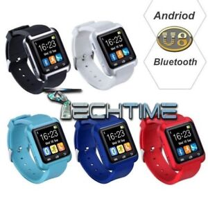 SMART-WATCH-U8-OROLOGIO-PHONE-MENU-ITALIANO-BLUETOOTH-TELEFONO-PER-ANDROID-IOS