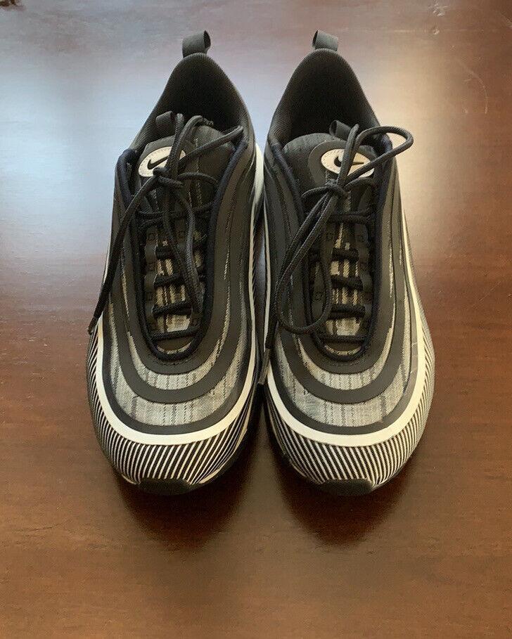 Size 8 - Nike Air Max 97 Ultra '17 Zebra 2017 for sale online   eBay