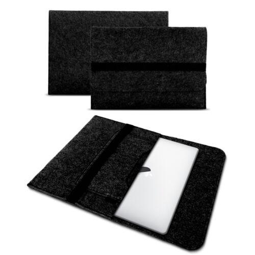 """Sleeve Hülle für Apple MacBook Pro 15 2019 Tasche Filz Notebook Cover Case 15.4/"""""""