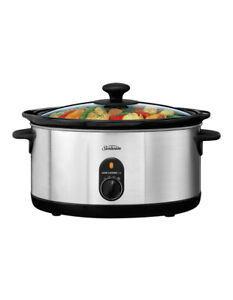 Sunbeam Secret Chef Slow Cooker HP5520
