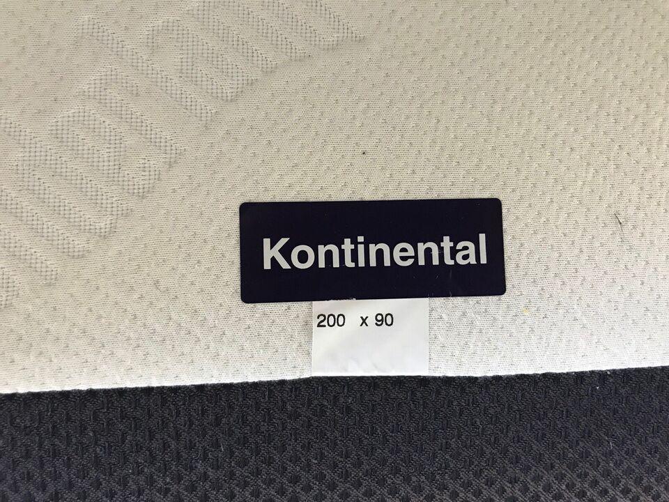 Continental, Wonderland VIP Kontinental, b: 180 l: 200 h:
