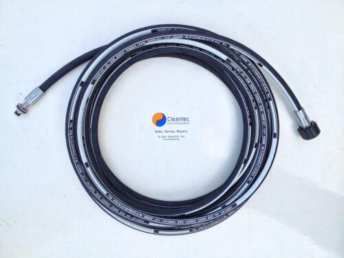 10 Metre Karcher HD 7125 Type Pressure Power Washer Replacement Hose Ten 10M M