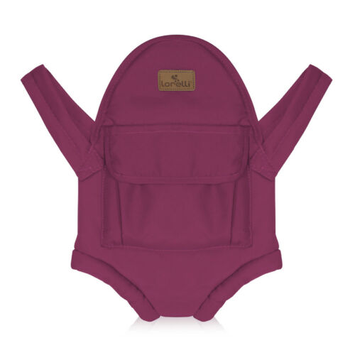 Baby Carrier Newborn Infant Frontpack Carry Case Pouch 4 months