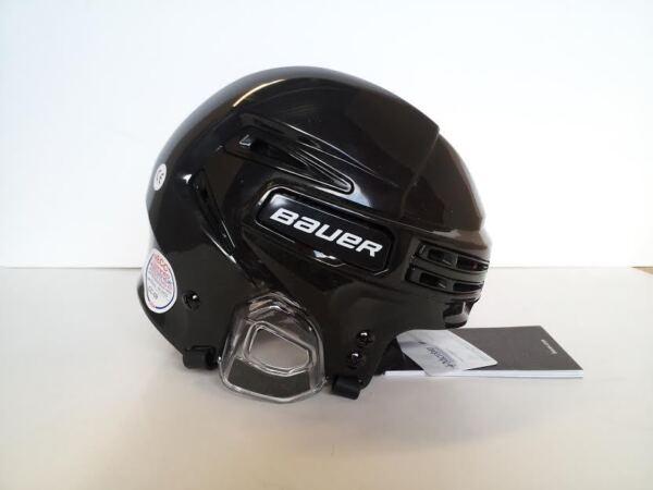 Bauer Re-Akt 75 Ice Hockey Helmet