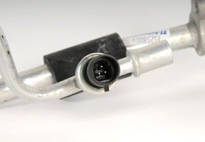 ACDelco 15-32986 GM Original Equipment Air Conditioning Evaporator Thermal Expansion Valve Tube