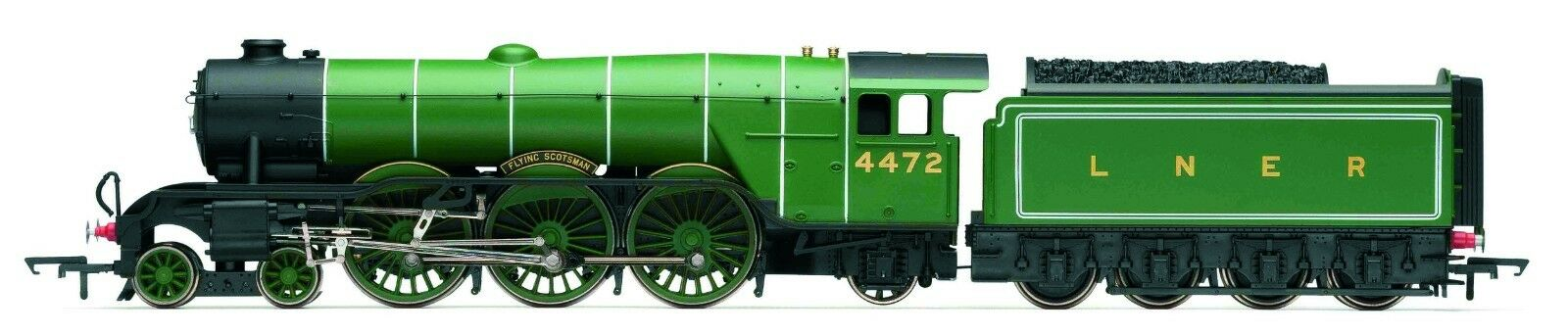 HORNBY Loco R3086 LNER 4-6-2 Flying Scotsman A1 Class Railroad