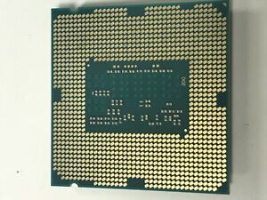 Intel Core i7-4770S Haswell Quad-Core 3.10GHz LGA1150 65W 8MB Cache SR14H CPU