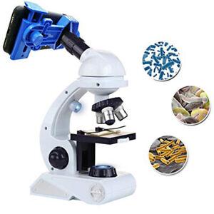 Microscope-Pour-Les-Enfants-Ensemble-Science-Ensemble-de-Microscope-Pour-De-L2S4