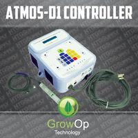 Grow Op D1 Environmental Controller Control Grow Room Light Fan Ventilation Co2