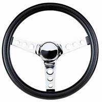 Vw Baja Buggy Rat Rod Steering Wheel Empi 79-4051