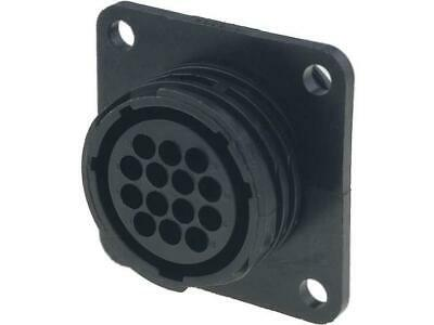 206043-1 conector circular CPC serie 1 Socket Hembra Series PIN14