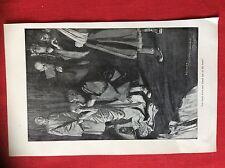 m2o ephemera 1905 book plate she haggard leo knelt down and kissed her