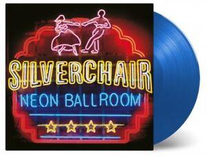 Silverchair-Neon-Ballroom-20th-Anniversary-180g-Blue-Coloured-Vinyl-LP-Record