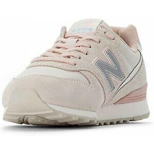 New Balance Sneakers Cuir Bimatière 37.5 EU