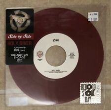 Holy Diver [Single] by Dio (Heavy Metal)/Killswitch Engage (Vinyl, Apr-2013, Roadrunner Records)