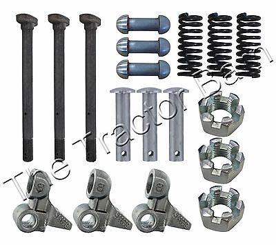 Clutch T bolt for John Deere 60 620 630 NOS
