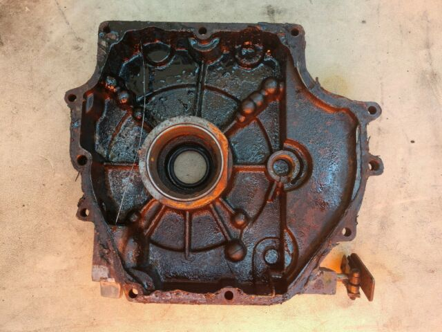 Tecumseh HH100 SS Cylinder Cover 32580A