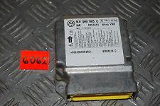 VW Golf V Steuergerät Airbag 1K0909605C