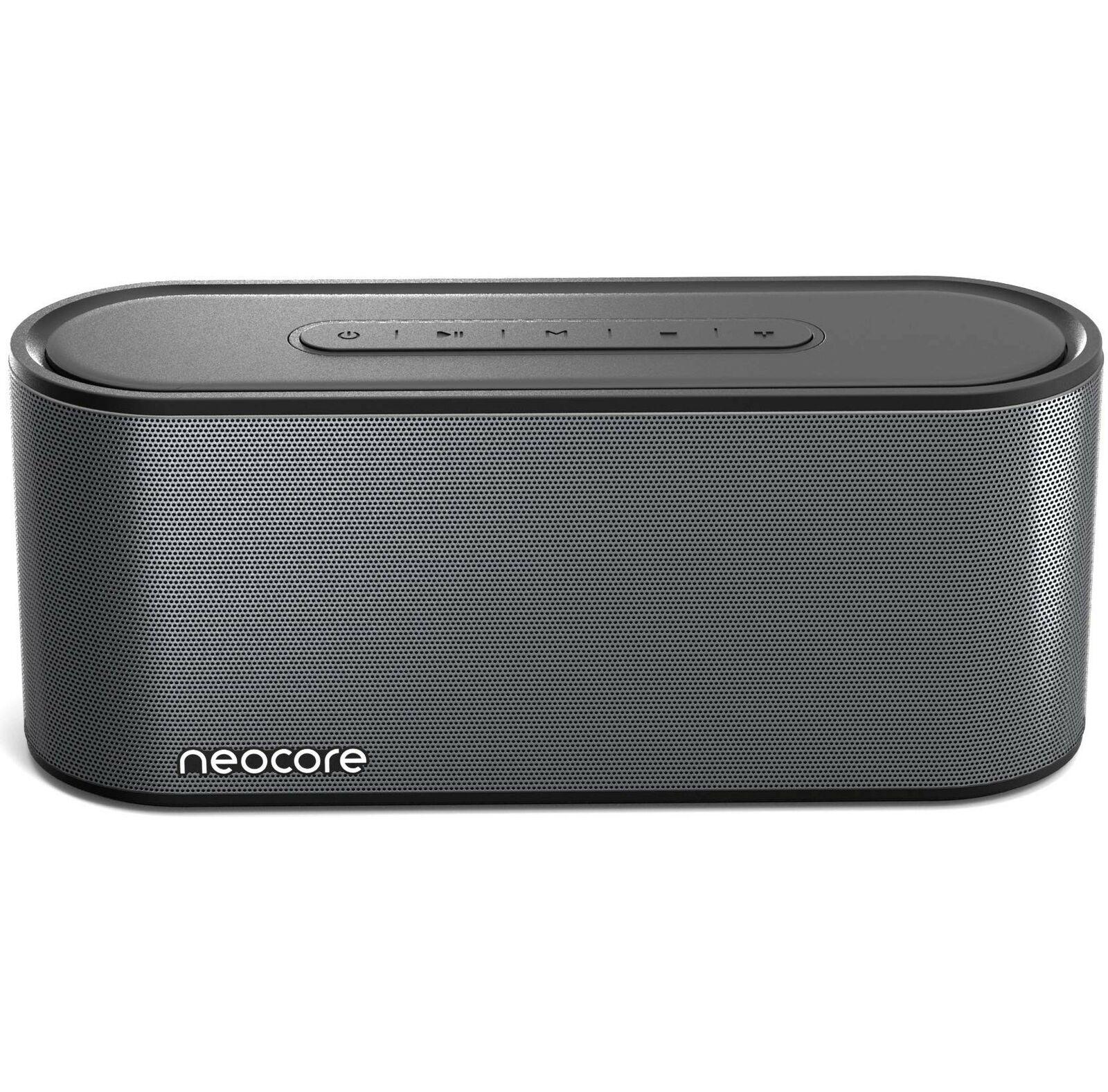 bolse 12w nfc wireless portable bluetooth speaker