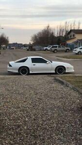 1991 camaro