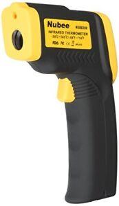 Nubee-Temperature-Gun-Non-contact-Digital-Laser-Infrared-IR-Thermometer