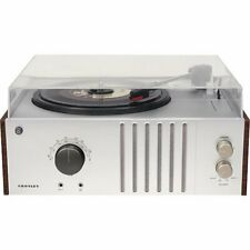 Crosley Player Tech Turntable Cr6023 3speed For Sale Online Ebay