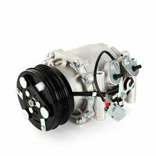 Ac Compressor Amp Ac Clutch For 1994 2000 Honda Civic 1997 2001 Cr V 16l 4717050