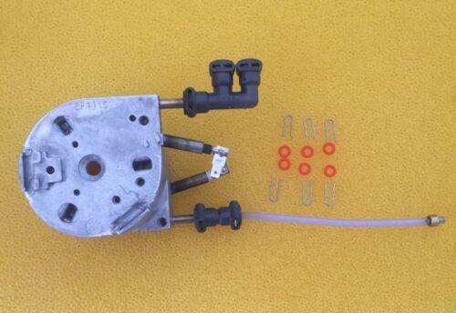 Thermoblock Jura Boiler  C//-E//-F// Serie und Ena mit Kupplungen