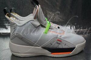 Nike Air Jordan XXXIII GS 33 AJ33 Kids