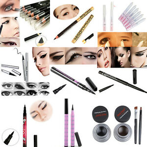 Waterproof-Eyeliner-Liquid-Gel-Cream-Eye-Liner-Pen-Pencil-Makeup-Beauty-Cosmetic