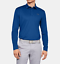 New-Mens-Under-Armour-Athletic-Gym-Rugby-UA-Infrared-Long-Sleeve-Polo-Top thumbnail 7