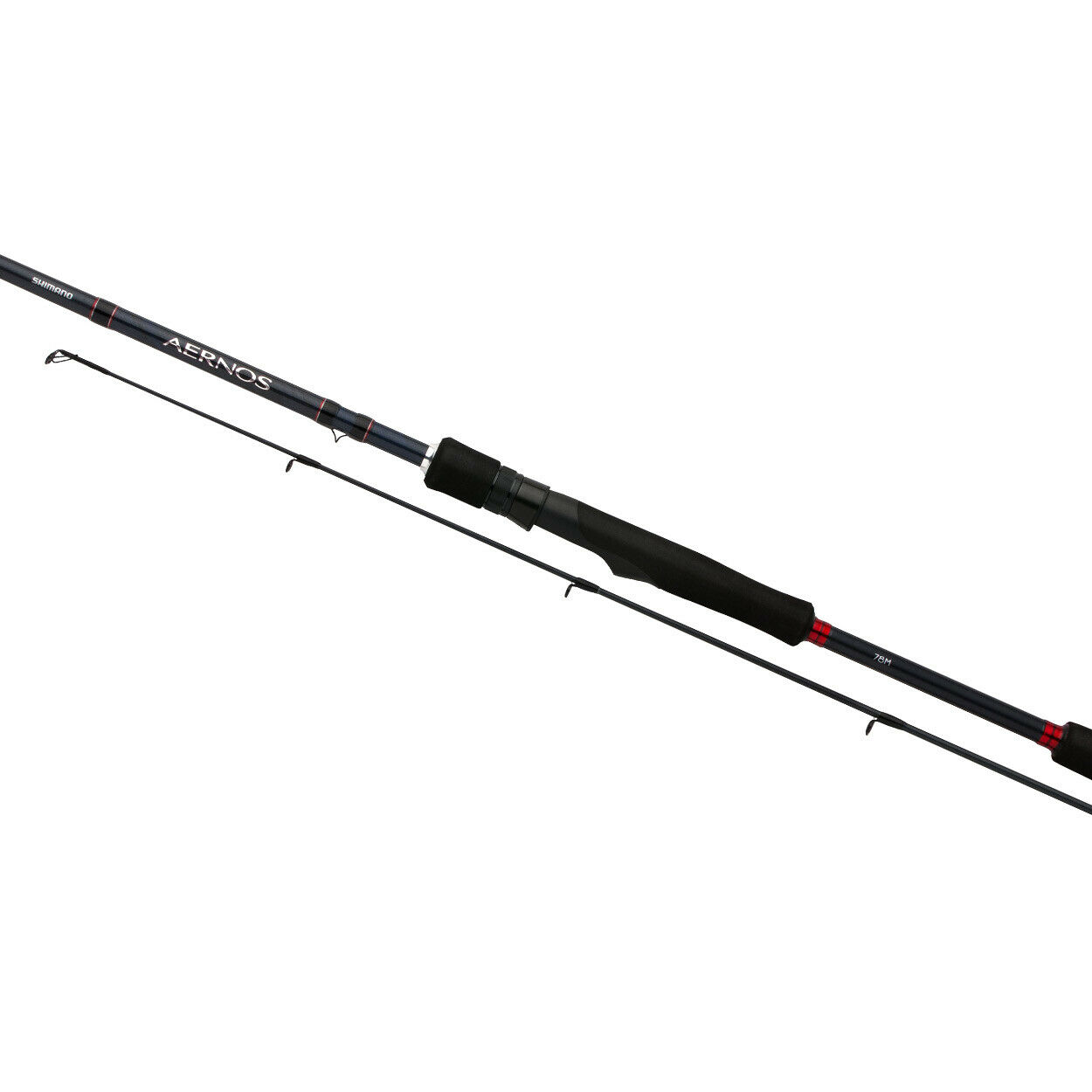 Shimano Aernos AX Spinning Casting Powergame Angelrute