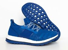 adidas springblade pro uomini scarpe da corsa acciaio blu 42 13 9
