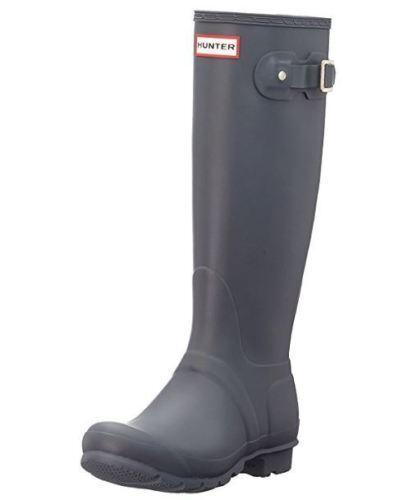 NEW Hunter WFT1000RMA Women's Original Original Original Tall Rain Boots 467f90