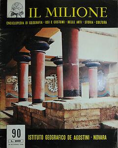 IL-MILIONE-N-90-14-OTT-1960
