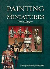Auriga Publishing AUP-PM1 Painting Miniatures by Danilo Cartacci