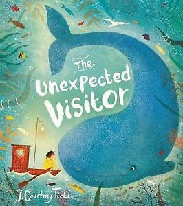 The-Unexpected-Visitor-by-Jessica-Courtney-Tickle-Paperback-2017